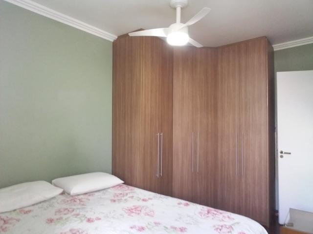 Apartamento à venda com 3 dormitórios em Estoril, Belo horizonte cod:3391 - Foto 5