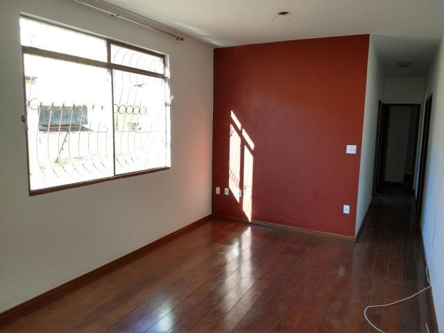 Apartamento à venda com 3 dormitórios em Sagrada família, Belo horizonte cod:3274