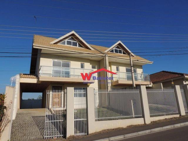 Sobrado com 3 dormitórios à venda, 177 m² - avenida joana d arc nº 206 -tanguá - almirante
