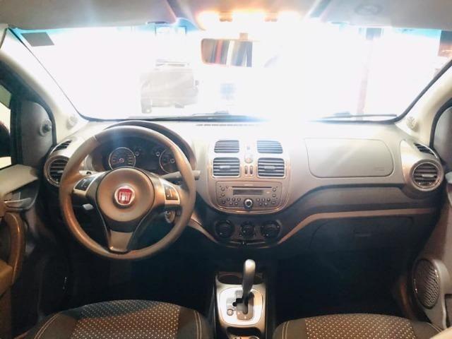 Fiat Grand Siena essence 1.6 automatizado - Foto 7