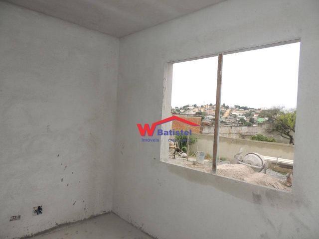 Apartamento com 2 dormitórios à venda, 51 m² - avenida lisboa, 325 - rio verde - colombo/p - Foto 19