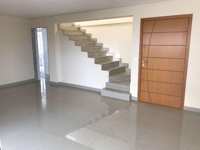 Cobertura à venda com 3 dormitórios em Nova suíssa, Belo horizonte cod:3299 - Foto 3