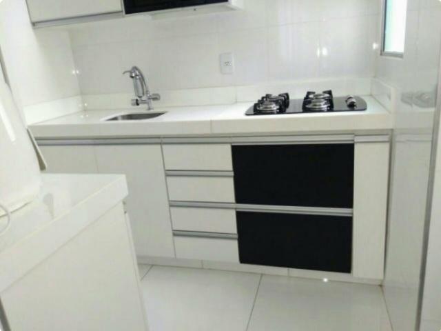 Apartamento à venda com 3 dormitórios em Grajaú, Belo horizonte cod:3254 - Foto 10