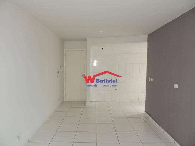 Apartamento com 2 dormitórios à venda, 46 m² por r$ 152.000 - rua tunísia nº 634 - fátima  - Foto 11
