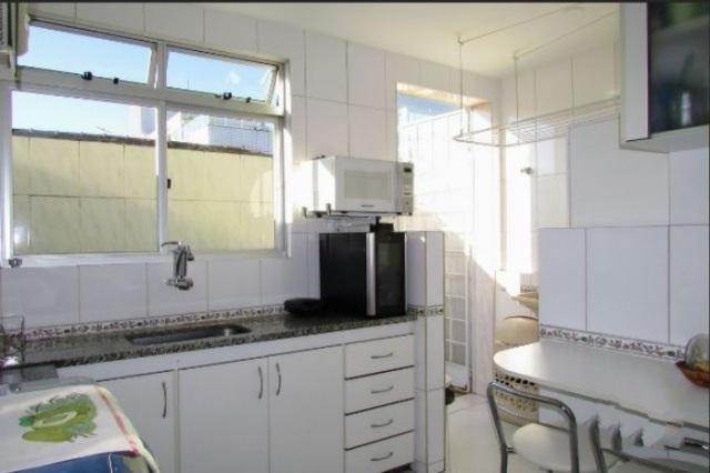 Apartamento à venda com 3 dormitórios em Nova granada, Belo horizonte cod:3283 - Foto 13