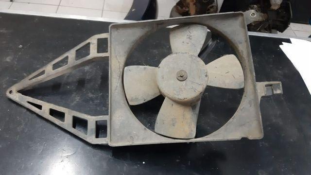 Ventoinha ar condicionado GM Corsa antigo