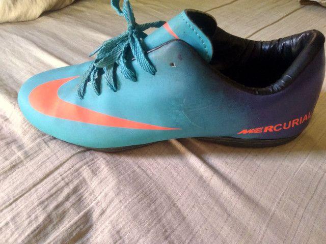 Chuteira Nike Original - Foto 3