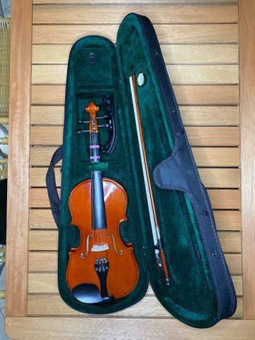 Violino 1/2 Michael VNM11 - Foto 2