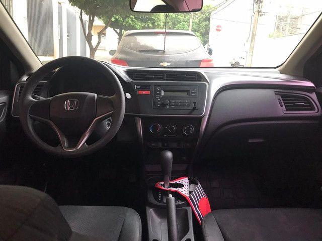 Honda City Sedan 1.5 Sedan Automático