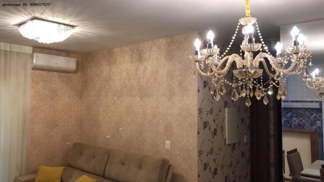 Apartamento para Venda em Várzea Grande, Centro-Norte, 2 dormitórios, 1 banheiro, 1 vaga - Foto 11