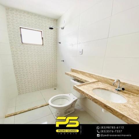 Casa com 2 dormitórios à venda por R$ 150.000 - Gramame - João Pessoa/PB - Foto 9