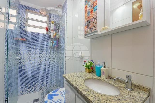 Apartamento à venda com 3 dormitórios em Fazendinha, Curitiba cod:147201 - Foto 16