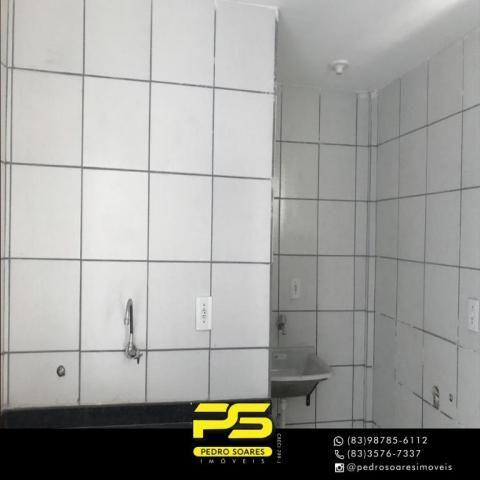 Apartamento com 2 dormitórios, 60 m² - venda por R$ 100.000 ou aluguel por R$ 600/mês - Pa - Foto 10
