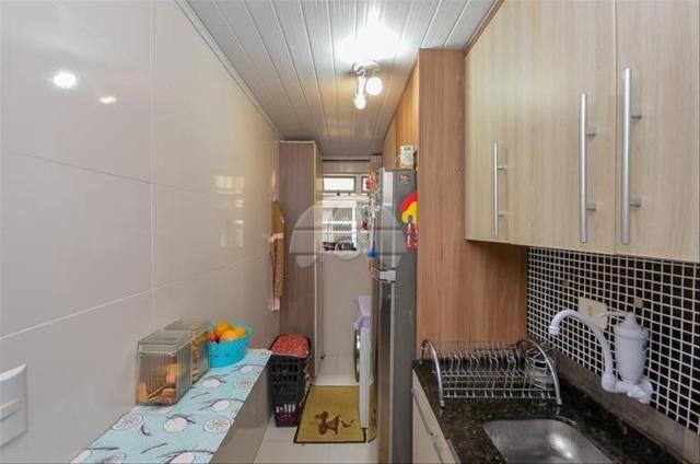 Apartamento à venda com 3 dormitórios em Fazendinha, Curitiba cod:147201 - Foto 7