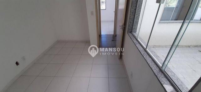 Apartamento Residencial à venda, Campo Grande, Rio de Janeiro - . - Foto 7