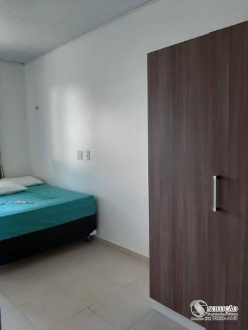 Casa à venda, 125 m² por R$ 495.000,00 - Atalaia - Salinópolis/PA - Foto 4