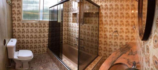 Casa com 3 Quartos (2 suites) Piscina 3 Vagas no Valparaiso Petrópolis RJ - Foto 17