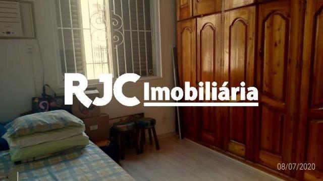 Apartamento à venda com 2 dormitórios em Tijuca, Rio de janeiro cod:MBAP24945 - Foto 4