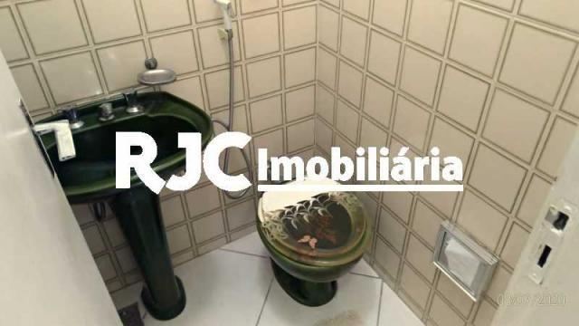 Apartamento à venda com 2 dormitórios em Tijuca, Rio de janeiro cod:MBAP24945 - Foto 13