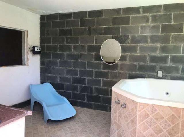 Casa com 3 Quartos (2 suites) Piscina 3 Vagas no Valparaiso Petrópolis RJ - Foto 7