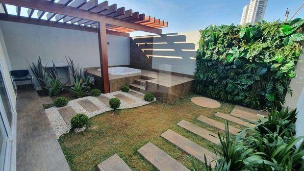 Casa à venda no bairro Jardim Atlântico - Goiânia/GO - Foto 16