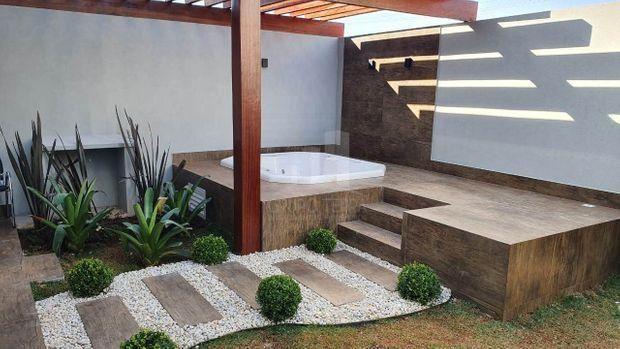 Casa à venda no bairro Jardim Atlântico - Goiânia/GO - Foto 15