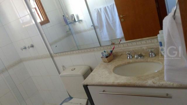 Casa à venda com 3 dormitórios em Vila jardim, Porto alegre cod:EX9816 - Foto 12