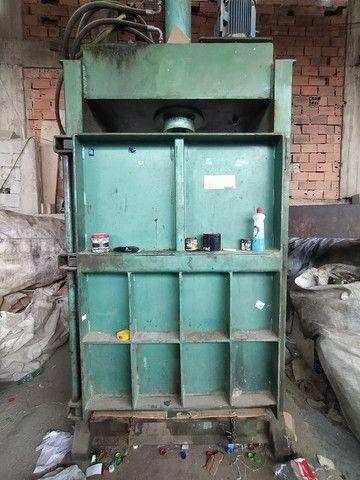 Empresa de compra e venda de materiais recicláveis - Foto 2