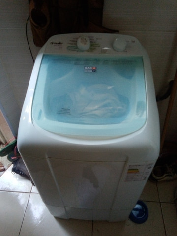 Maquina de lavar promoção - Foto 3