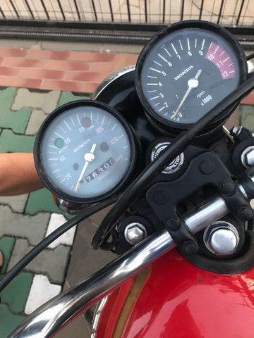 Honda ML 125 Relíquia - Foto 5