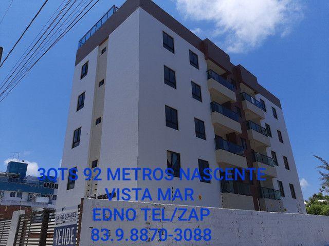 OPORTUNIDADE 3QTS 92MTS NASCENTE POR R$ 310.000,00 INTERMARES - Foto 4