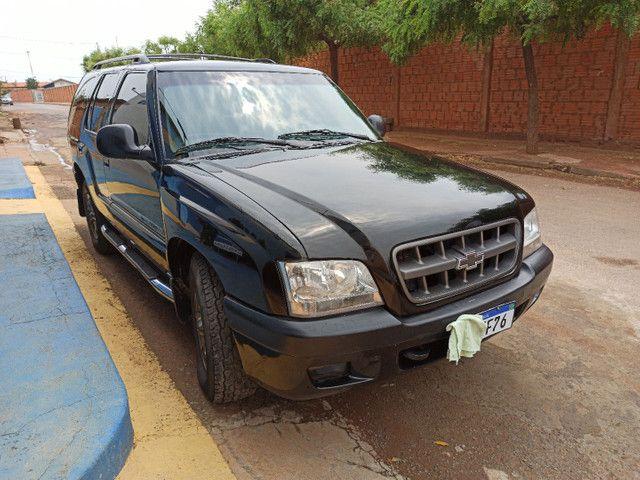 blazer S10 2.8 diesel 4x4 - Foto 5
