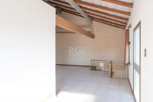 Casa à venda com 4 dormitórios em Espírito santo, Porto alegre cod:LU430084 - Foto 20
