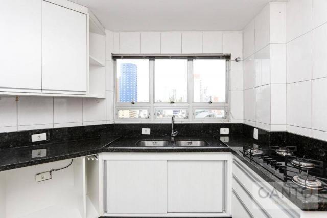 Apartamento com 3 dormitórios à venda, 164 m² por R$ 750.000,00 - Água Verde - Curitiba/PR - Foto 10