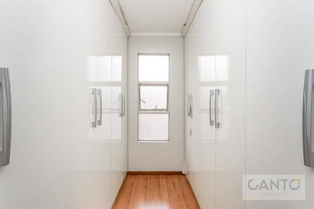 Apartamento com 3 dormitórios à venda, 164 m² por R$ 750.000,00 - Água Verde - Curitiba/PR - Foto 12