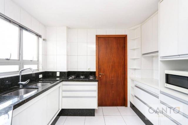 Apartamento com 3 dormitórios à venda, 164 m² por R$ 750.000,00 - Água Verde - Curitiba/PR