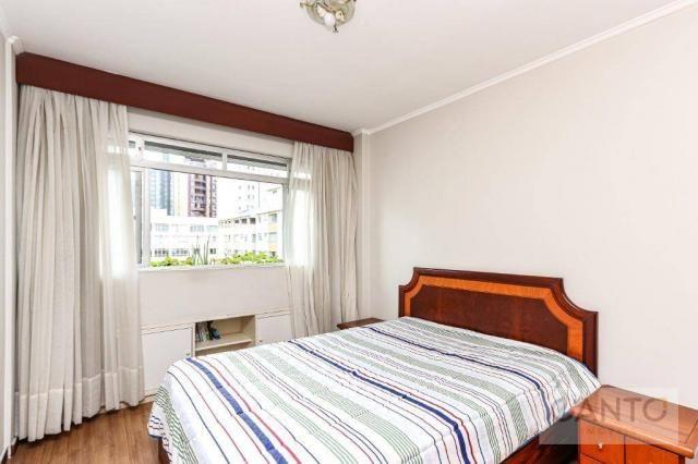 Apartamento com 3 dormitórios à venda, 164 m² por R$ 750.000,00 - Água Verde - Curitiba/PR - Foto 18