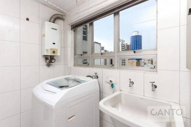 Apartamento com 3 dormitórios à venda, 164 m² por R$ 750.000,00 - Água Verde - Curitiba/PR - Foto 19