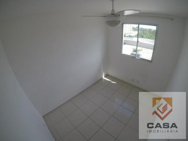_ Alugo Apartamento 2 quartos em Morada de Laranjeiras - Foto 7