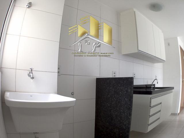 Laz- Alugo apartamento em jacaraipe na Serra (01 - Foto 7