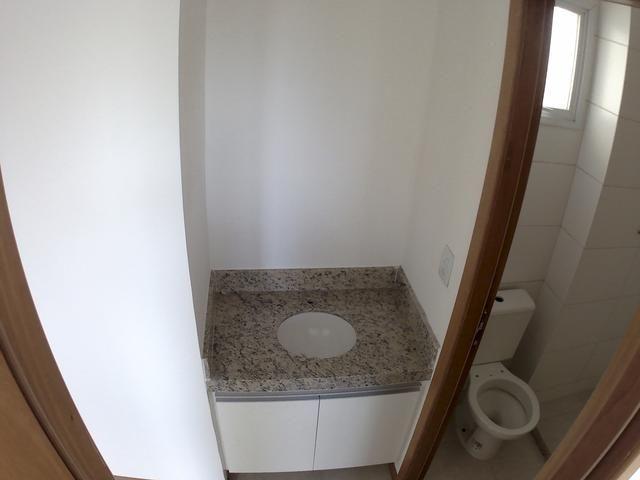 Laz- Alugo apartamento em jacaraipe na Serra (01 - Foto 13