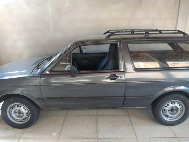 VW - Parati Cl 1.8 5 Marchas Gasolina - Foto 3