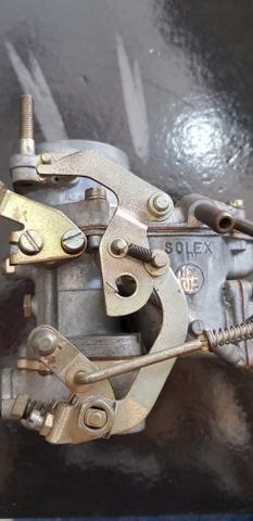 Carburador Solex Brosol H32DSI - Foto 2