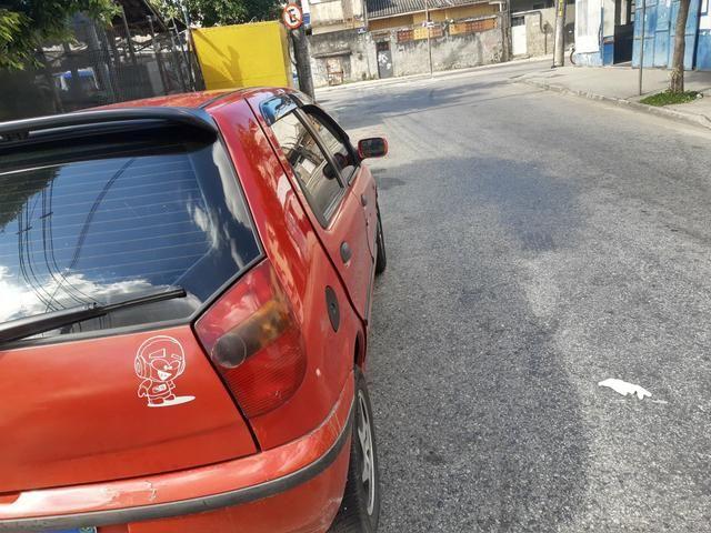 Fiat palio 98 1.5 - Foto 2