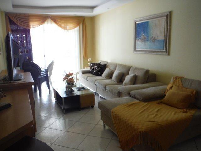 Apartamento frente praia 4 quartos com ar - Foto 12