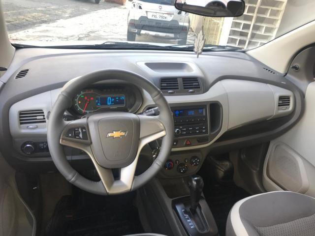 Chevrolet SPIN LT 1.8 8V Econo.Flex 5p Aut. - Foto 8