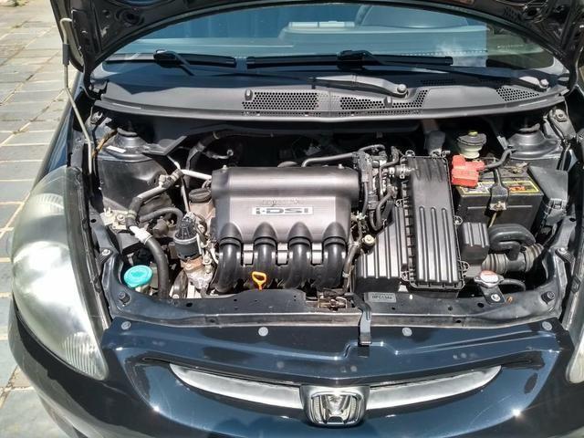 Honda fit conservado - Foto 4