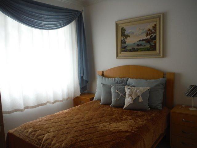 Apartamento frente praia 4 quartos com ar - Foto 15