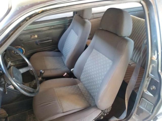 VW - Parati Cl 1.8 5 Marchas Gasolina - Foto 6