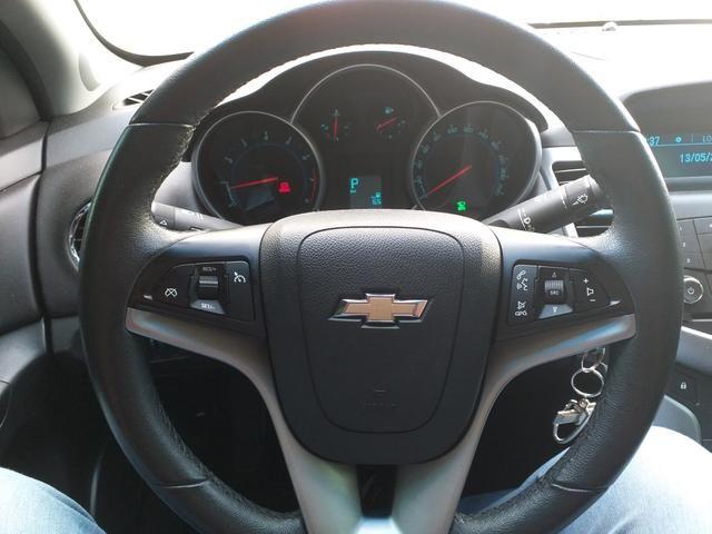 Chevrolet cruze 1.8 automaitico - Foto 3